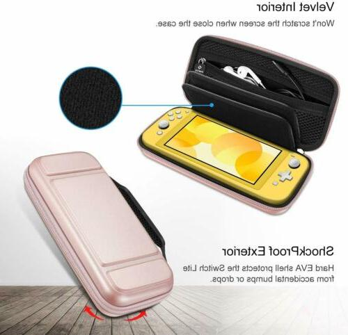 Case Cover Protective Carry Travel EVA