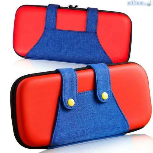 For Nintendo Switch Protective Storage Carrying Case