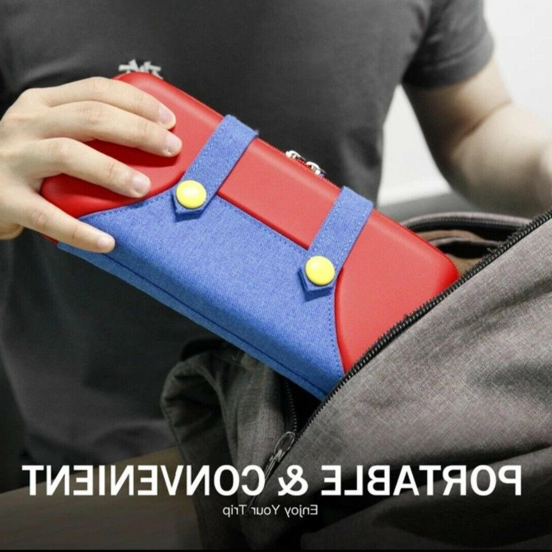 For Nintendo Switch Protector Case Cover Portable Bag
