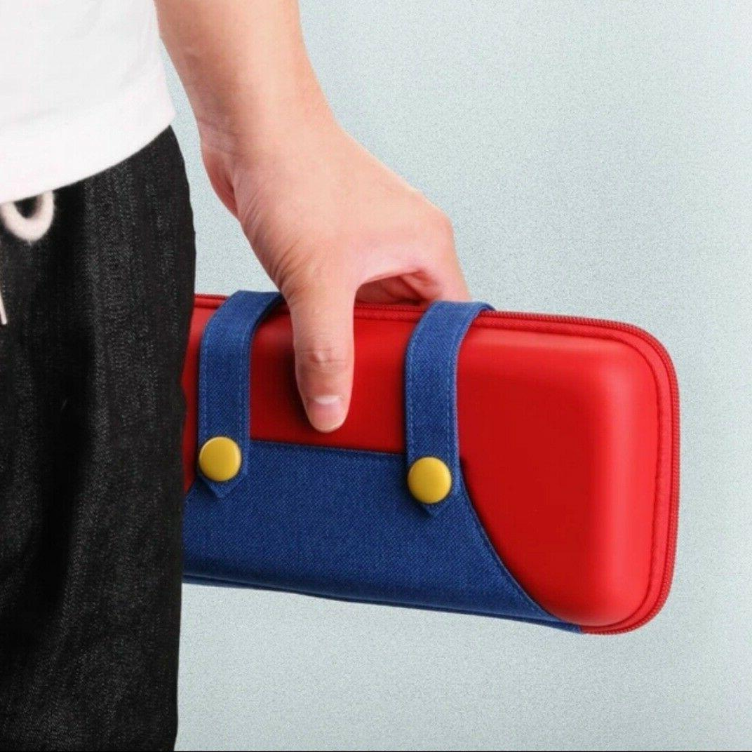 For Nintendo Protector Mario Portable