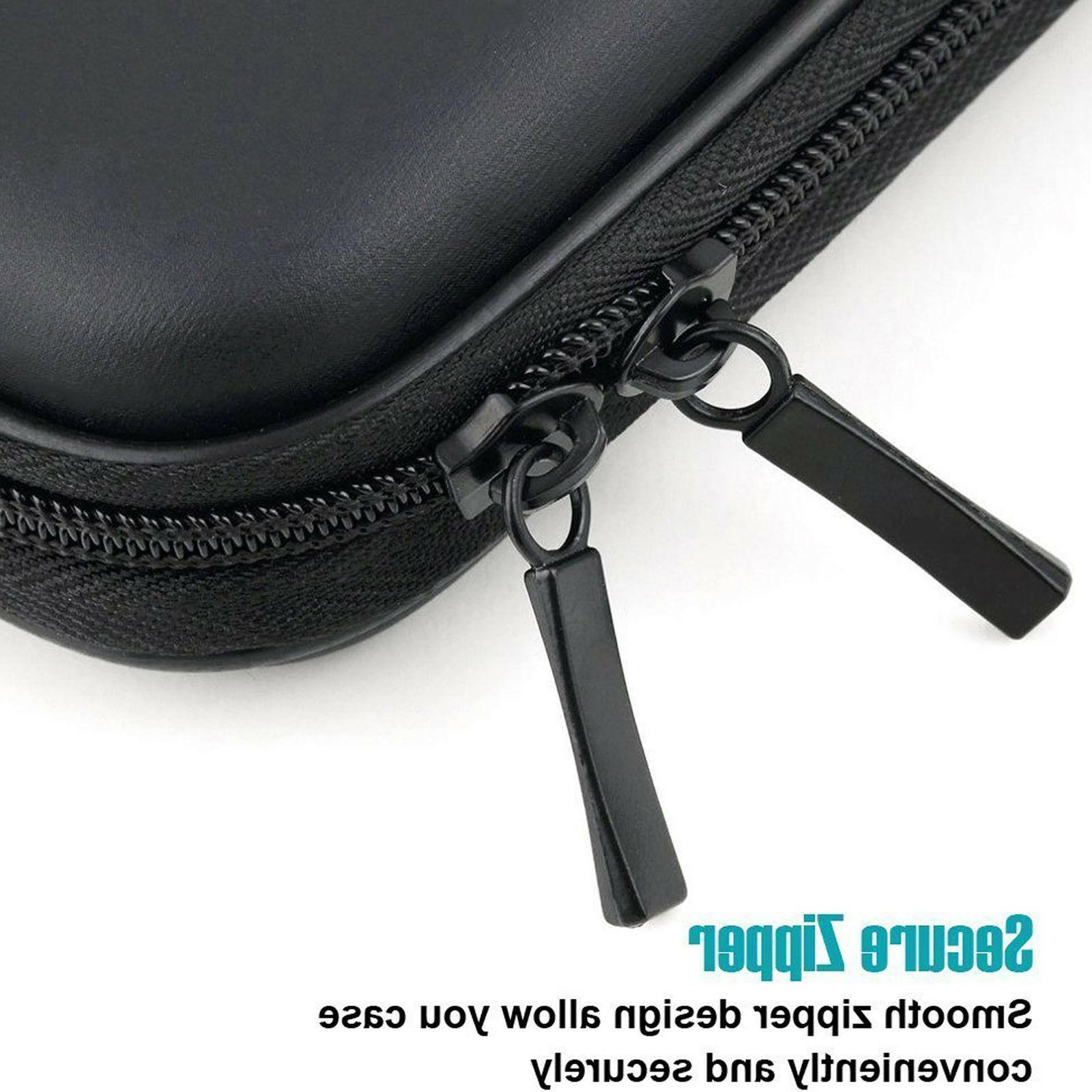For Switch Travel Carrying Case Protector Cover