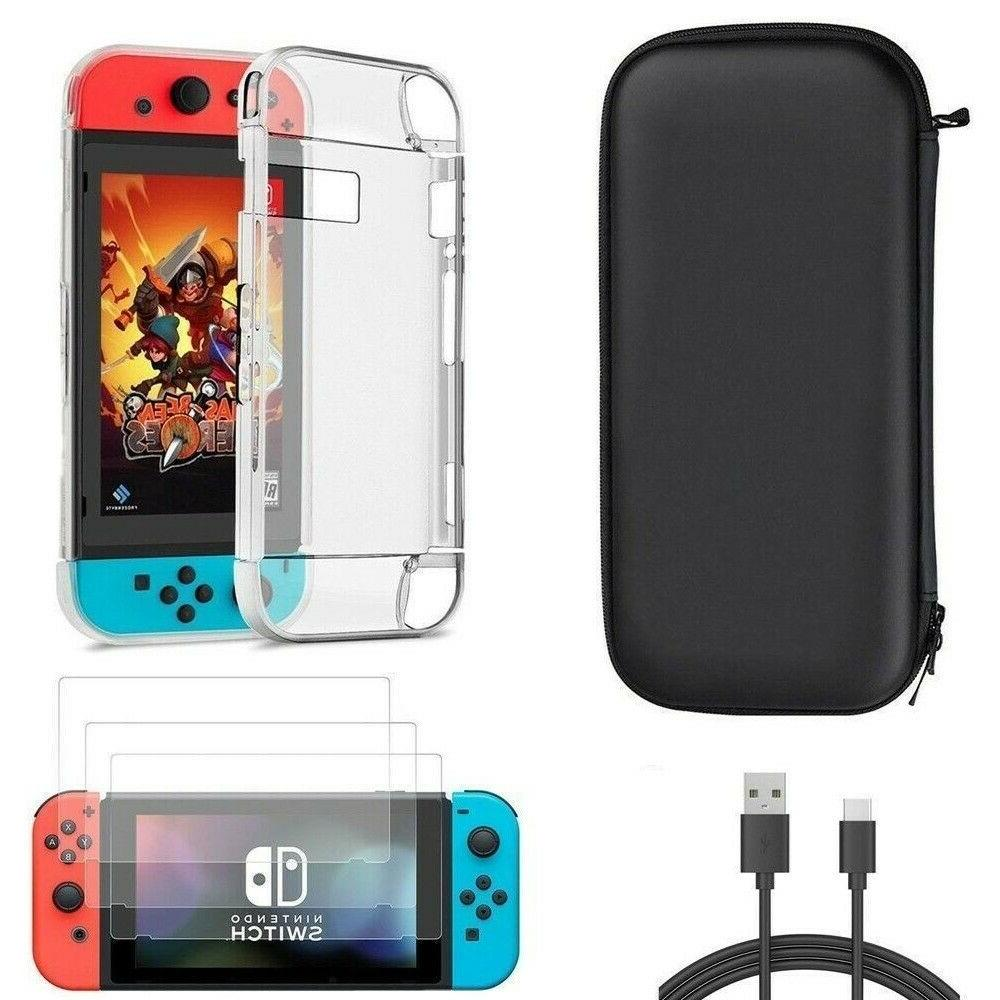 For Switch Carrying Bag,Screen Accessories