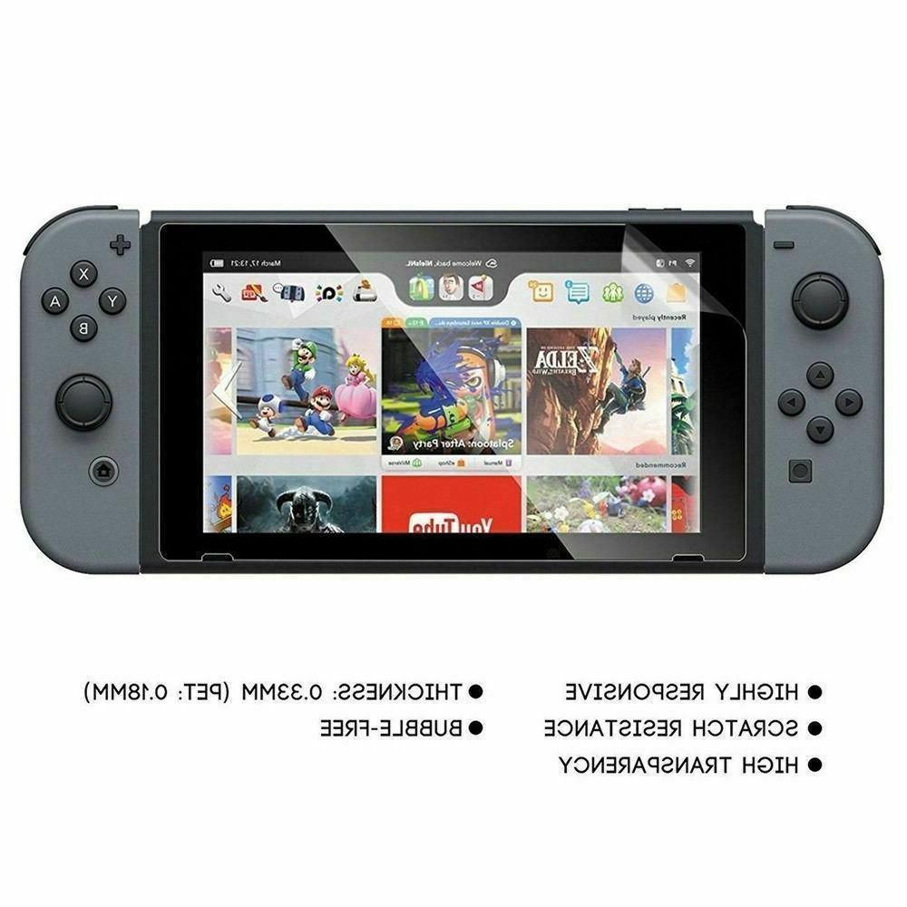 For Switch Travel Carrying Accessories