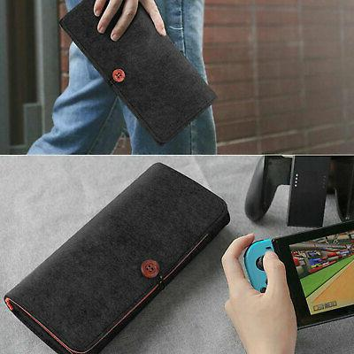 For Nintendo Travel Carrying Bag Accessories