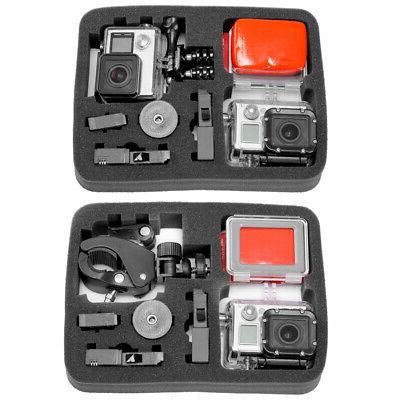 Neewer NW200 Medium Shockproof for GoPro Hero 4 3+ 3 2