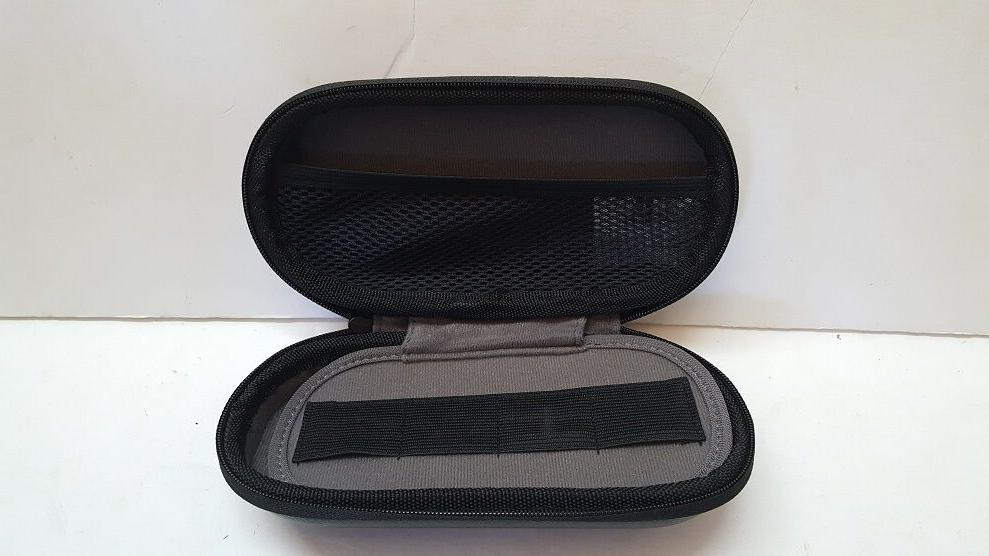 OFFICIAL OEM HARD SHELL PS VITA SYSTEM TRAVEL CASE