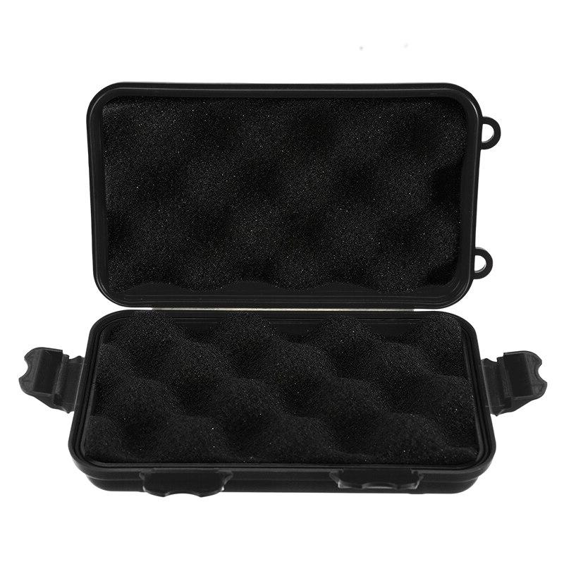1PC Shockproof Outdoor Airtight Survival Storage <font><b>Ca