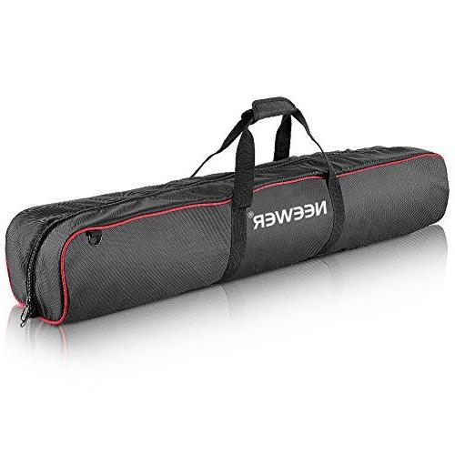 padded carrying bag