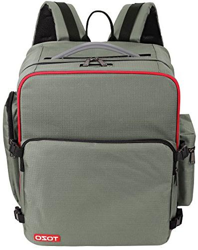 perfect fit canvas backpack carrying