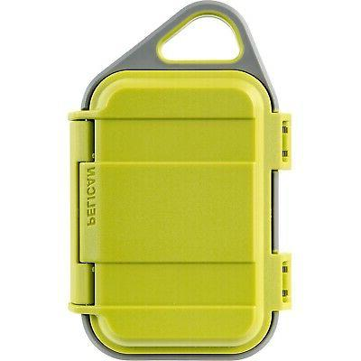 Pelican Utility Case Lime, Gray