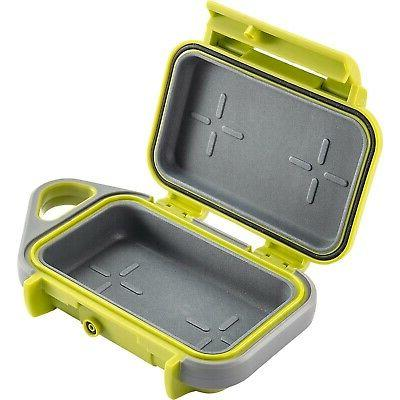 Pelican Case Gray