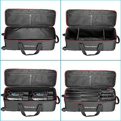 Neewer Photo Studio Trolley Carry for