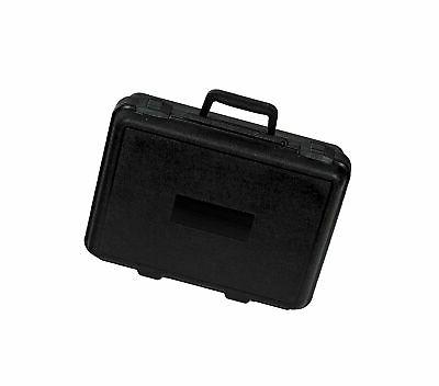 plastic carrying case with foam 15 x