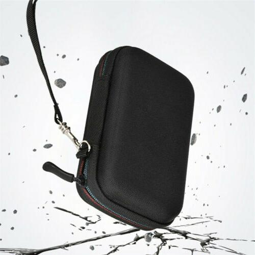Portable Case Bag Samsung Solid Drive