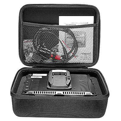 portable eva monitor carrying case for nw759