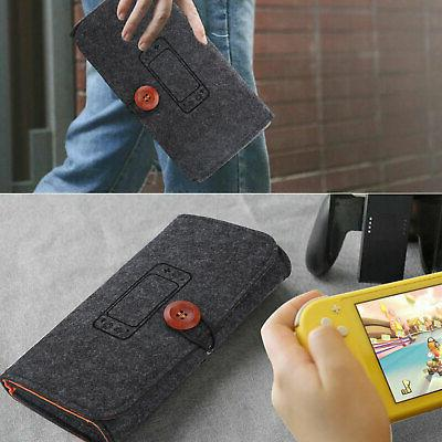 Portable Case Bag for Nintendo Lite
