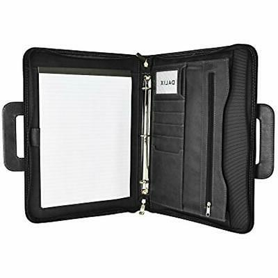 professional carrying cases excel business slim portfolio
