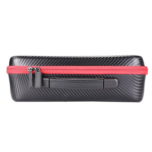 Neewer Protective Carrying Case for - Travel Bag Foam Compartment, Mesh Pocket for Controller, Accessories