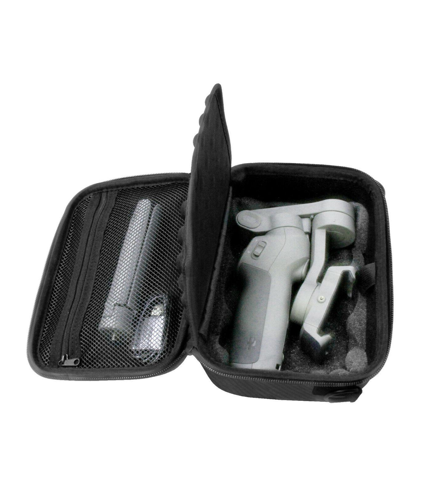 protective carrying case fits dji osmo mobile