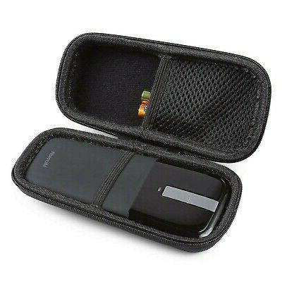 BOVKE Protective Carrying Case for Microsoft Arc Touch Mouse