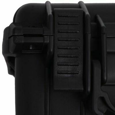 Camera Case with Protective Hard Carry