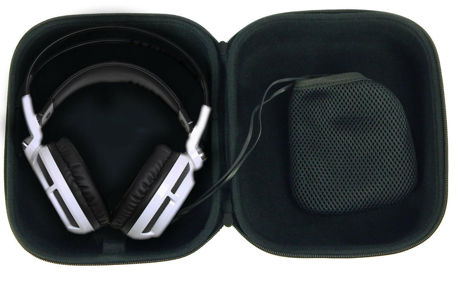 protective gaming headset case bag