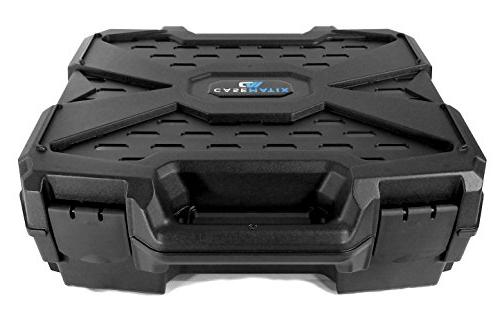 CASEMATIX Protective Case PowerLite 1781W 1785W , V11H796020 , , V11H795020 and Accessories
