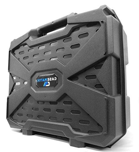protective projector carrying case fits