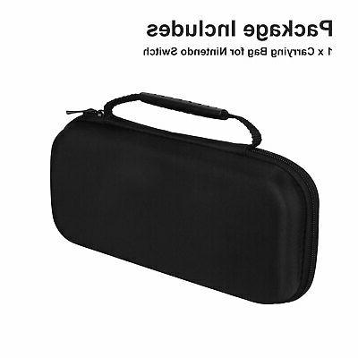 For Nintendo Switch Case Travel Game Cartridge Holders