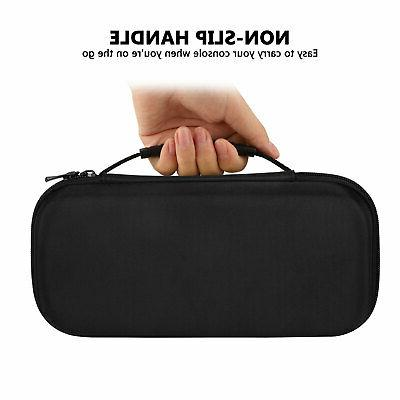 For Switch Carrying Case Game Cartridge Holders Portable