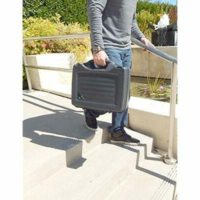 SECURE Projector Travel Hard W/