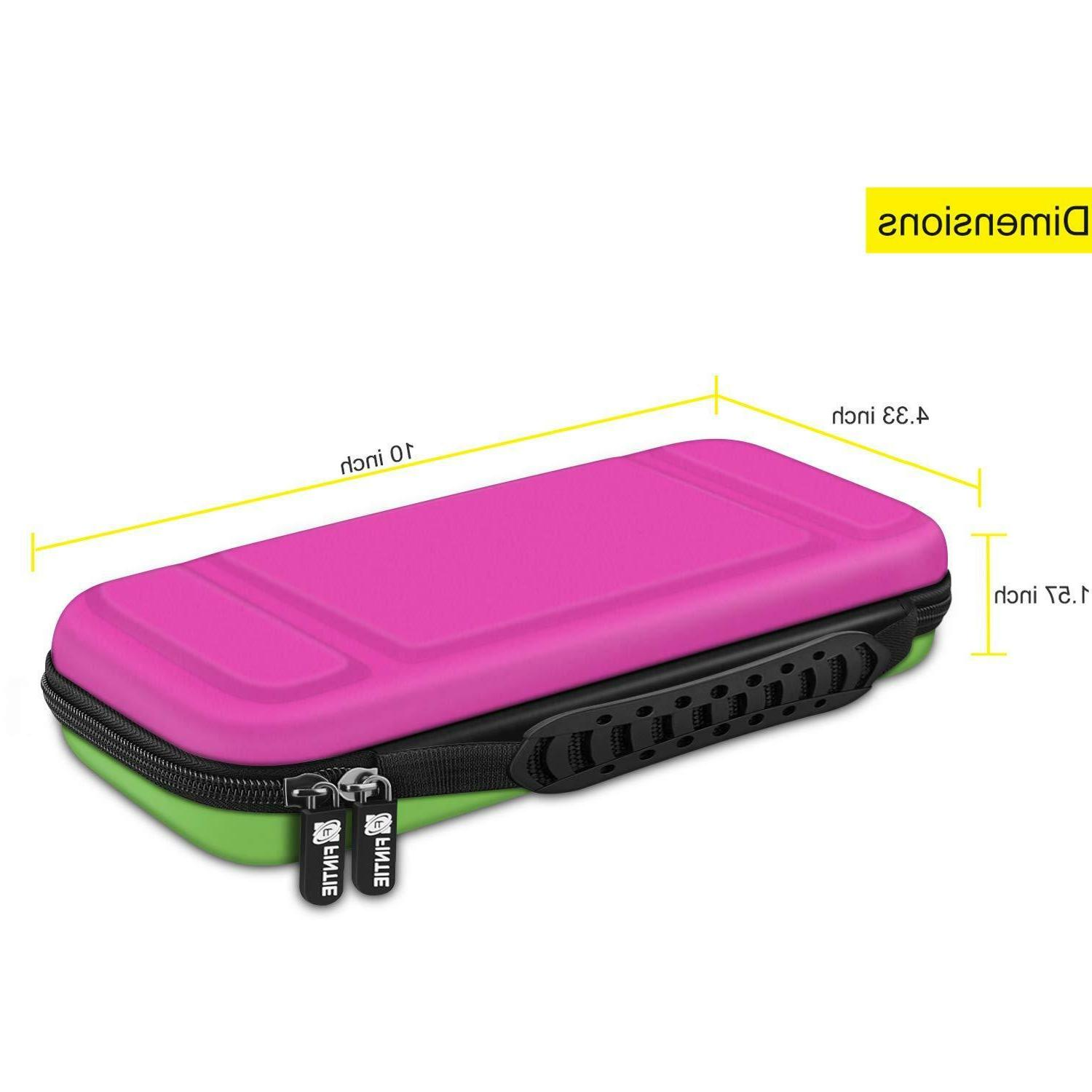 Fintie Shockproof for Game Card