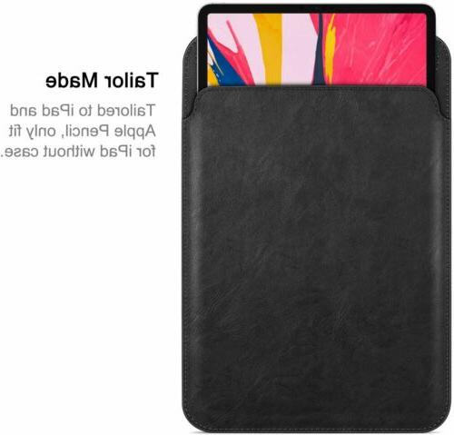"""Fintie Sleeve with Holder for iPad 10.2"""" 2019 Carrying Case Bag"""