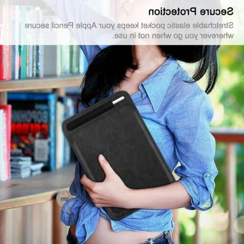 """Fintie with Holder for iPad 7th 10.2"""" Case"""