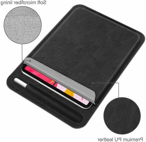 """Fintie Sleeve with Pencil Holder iPad 7th 10.2"""" Case"""