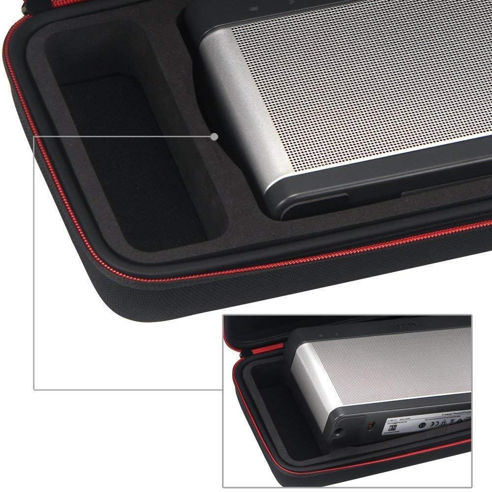 Smatree Hard Carrying for Bose SoundLink III Speaker