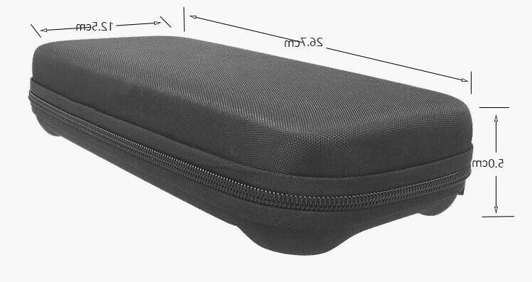 For Switch Case Travel Portable Pouch