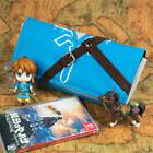 The Legend of Zelda Link Carrying Protective Game Case Bag f