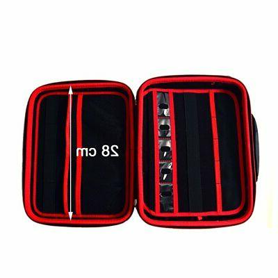 TOUMEI Size Carrying Case Video Accessories Shell