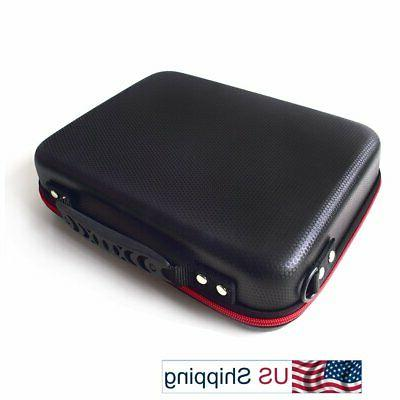 toumei large size carrying case for video