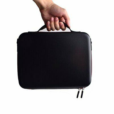 TOUMEI Large Case for Accessories Shell