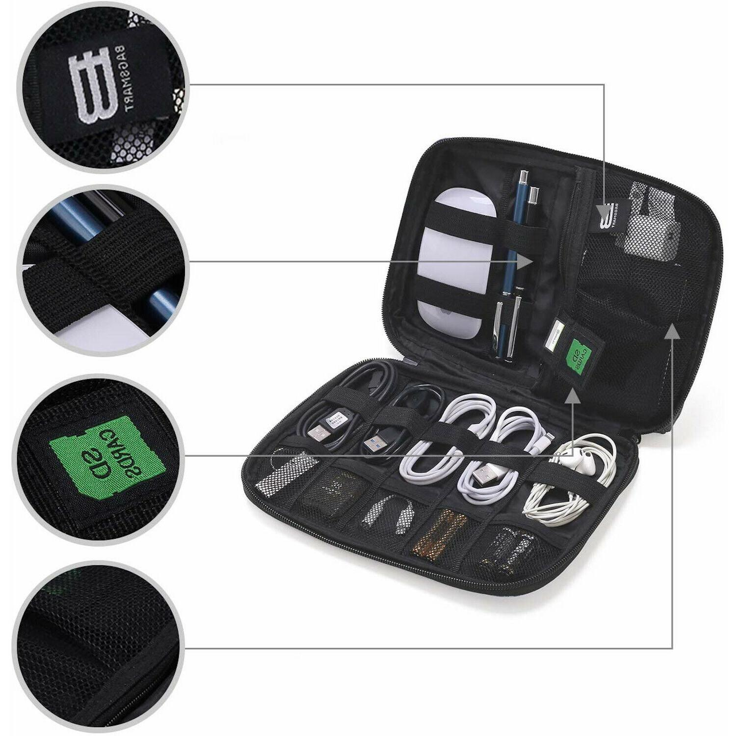 Travel Carrying Charger