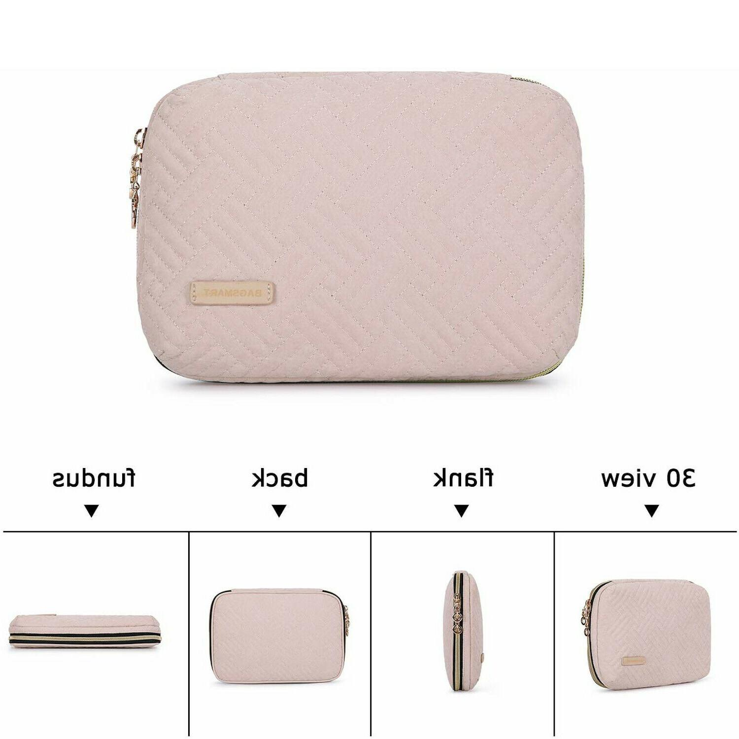 Travel Organizer Carrying Portable Bag Charger USB