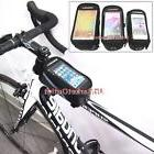 Universal Bicycle/Bike Mount Carry Bag/Holder/Case/Pouch+Cab