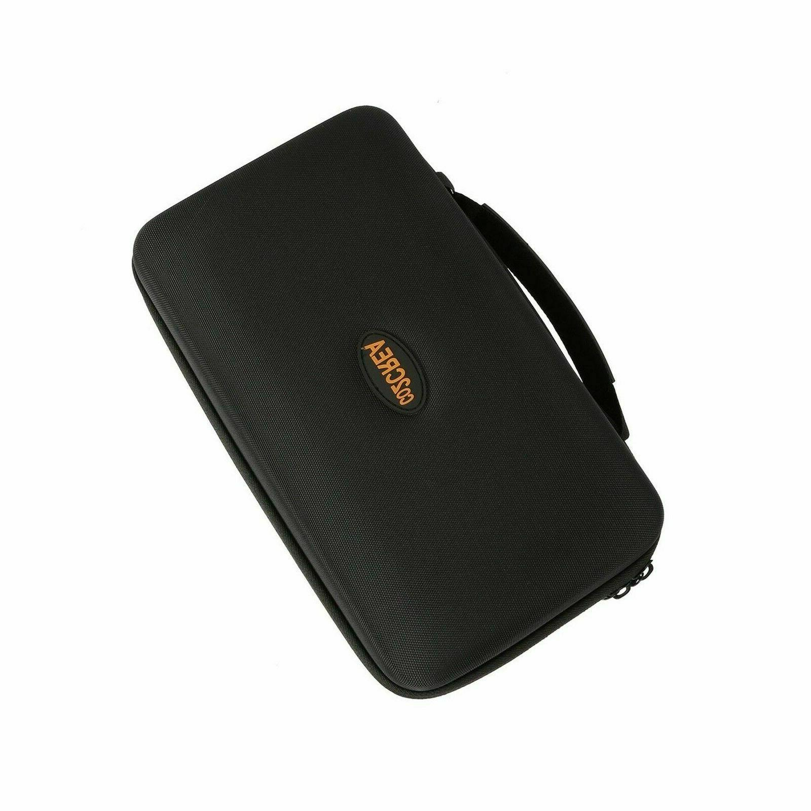 co2CREA EVA Storage Case bag