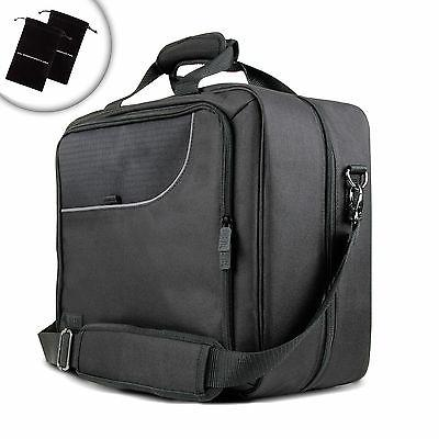 USA Gear Carrying Case Bag for DJI Mavic Pro & Accessories