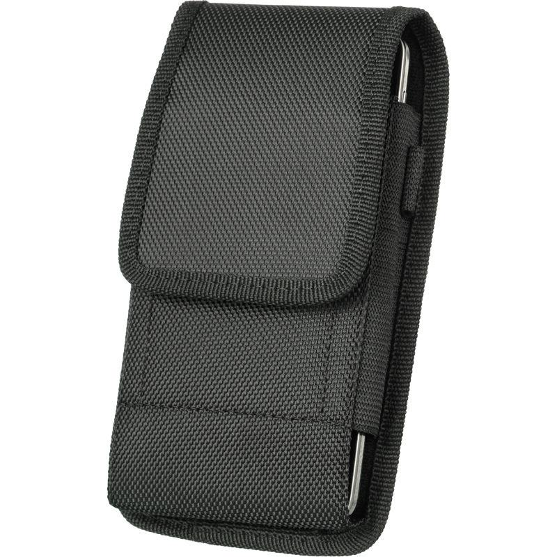 Vertical Holster Belt Clip Carrying Case Pouch For Samsung G