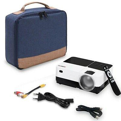 Video Projector Carrying Case Bag Mini GEAR...