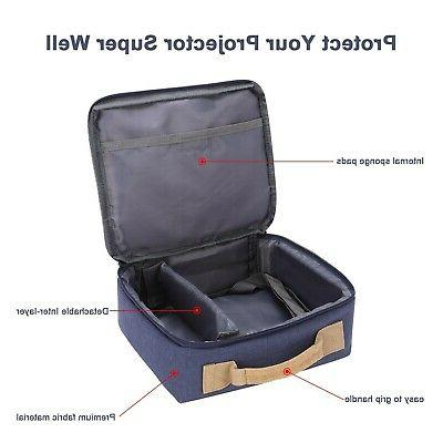 Video Projector Bag Mini Size for for GEAR...