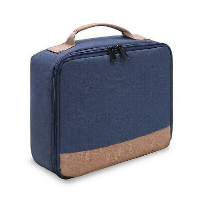 video projector carrying case bag 10x9 inches